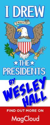 Wesley Hall Presidents